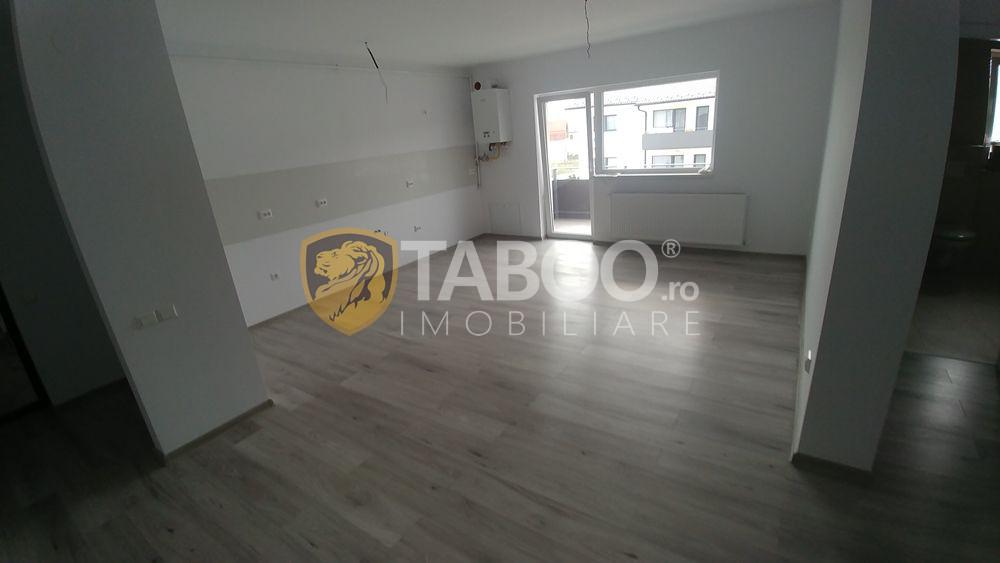 Apartament 3 camere la cheie de vanzare in Selimbar Comision 0 % 1