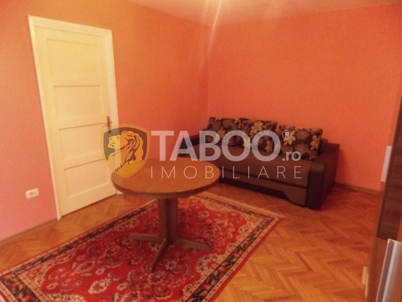 Apartament de inchiriat 2 camere in Sibiu zona Centrala 8