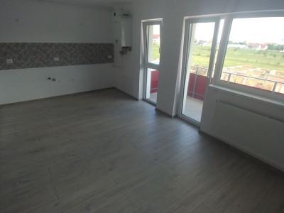 Apartament cu gradina 3 camere si 2 bai de vanzare in Sibiu Comision 0