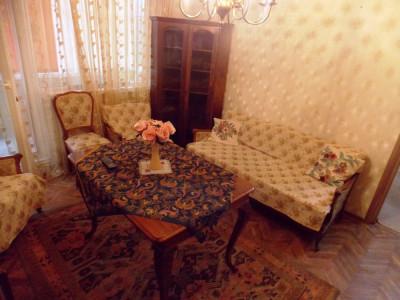 Apartament cu 2 camere etaj 1 de inchiriat in zona Mihai Viteazu