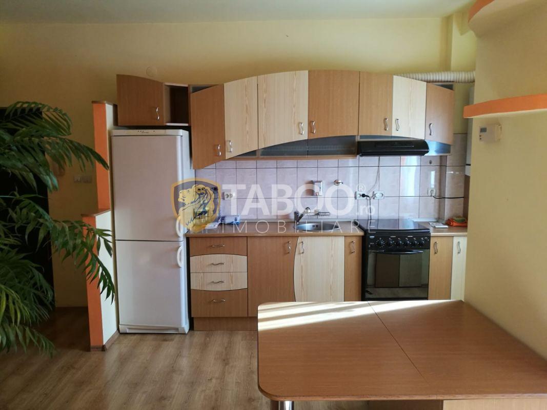 Apartament 3 camere decomandate in Sibiu zona Valea Aurie 2
