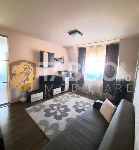 Apartament 3 camere decomandate 73 mp in Sibiu zona Strand 2