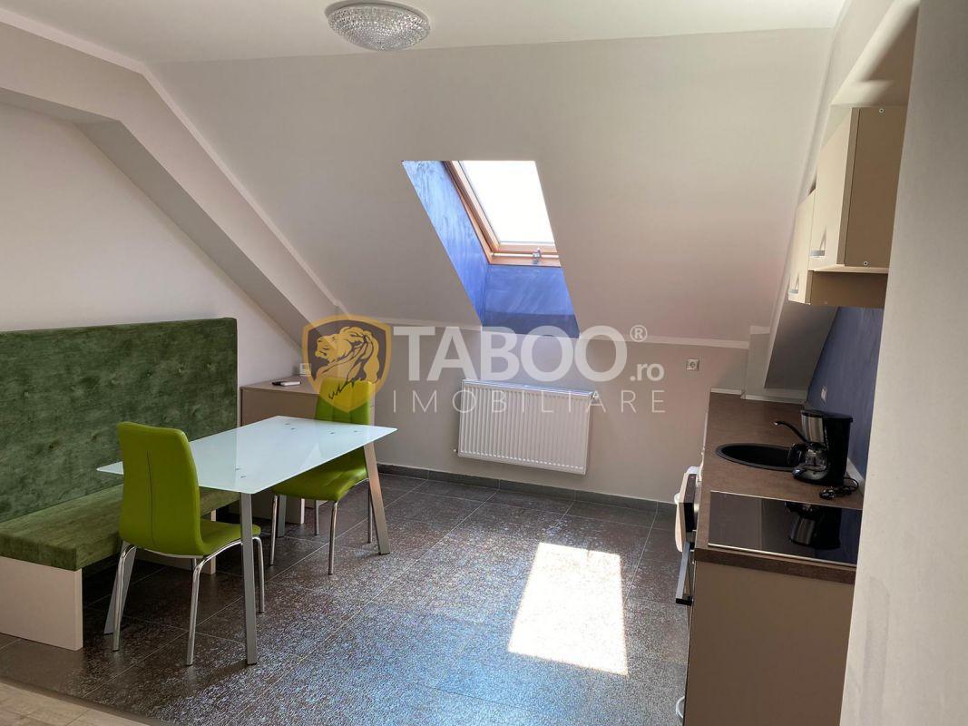 Apartament modern 3 camere 80 mp utili zona Mihai Viteazu in Sibiu 4