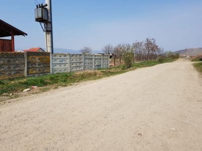 Teren intravilan 3700 mp de inchiriat in Sebes judetul Alba