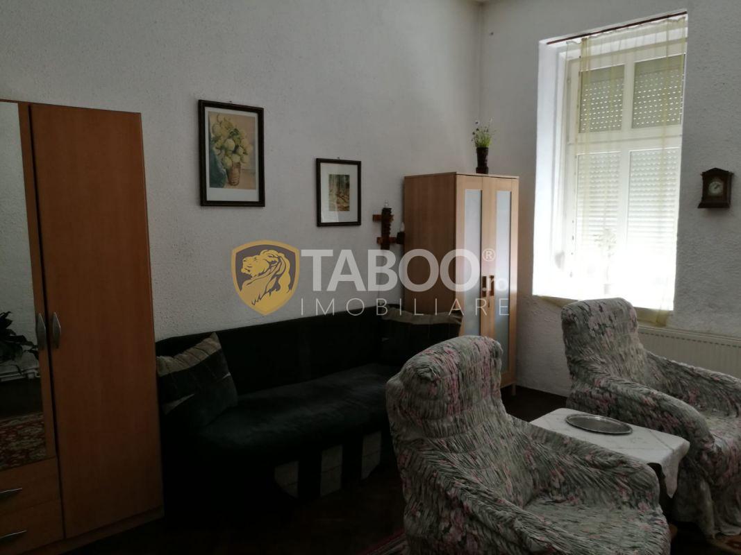 Apartament 2 camere decomandate Sibiu zona Orasul de jos 5