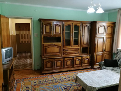 Apartament 3 camere 50 mp utili Sibiu zona Hipodrom III