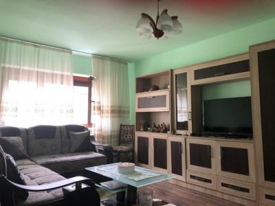 Apartament cu 4 camere de vanzare zona Strand in Sibiu