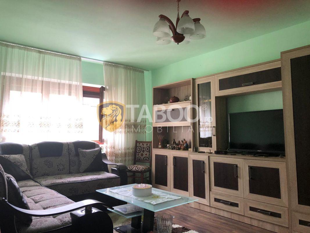 Apartament cu 4 camere de vanzare zona Strand in Sibiu 1