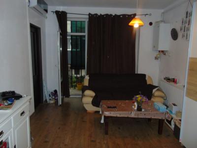 Apartament 2 camere etaj 1 in Sibiu zona Cartierul Arhitectilor