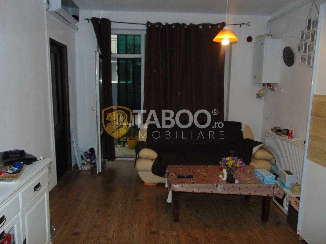 Apartament 2 camere etaj 1 in Sibiu zona Cartierul Arhitectilor 1