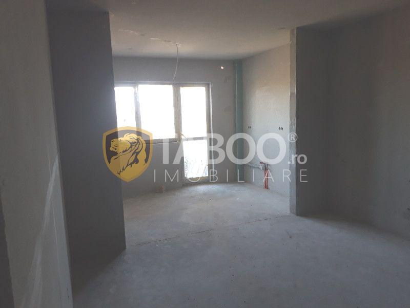 Apartament 2 camere si loc de parcare zona Calea Surii Mici Sibiu 1