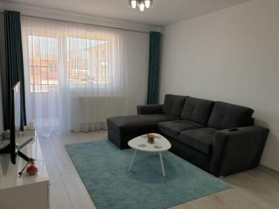 Apartament modern cu 3 camere decomandate in Selimbar