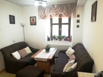 Apartament 4 camere 2 bai si pivnita in Orasul de Jos Sibiu