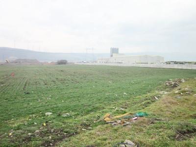 Teren de vanzare 5000 mp in Petresti judetul Alba