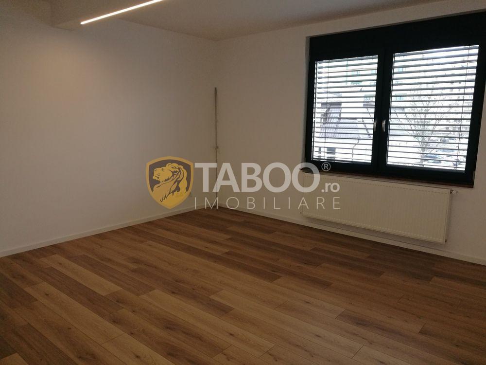Apartament cu 2 camere de inchiriat in Sibiu zona Centrala 1