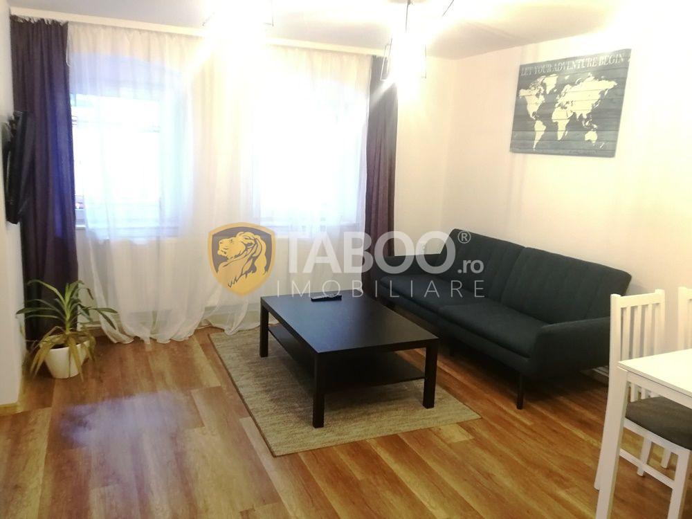 Apartament cu 3 camere de vanzare 78 mp Orasul de Jos Sibiu 1