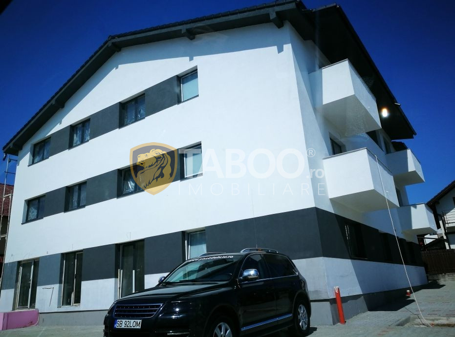 Apartament 3 camere 60 mp utili de vanzare in Cartierul Arhitectilor 1