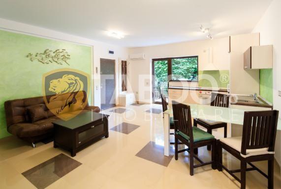 Apartament ultramodern cu 3 camere de inchiriat zona Bucegi 1
