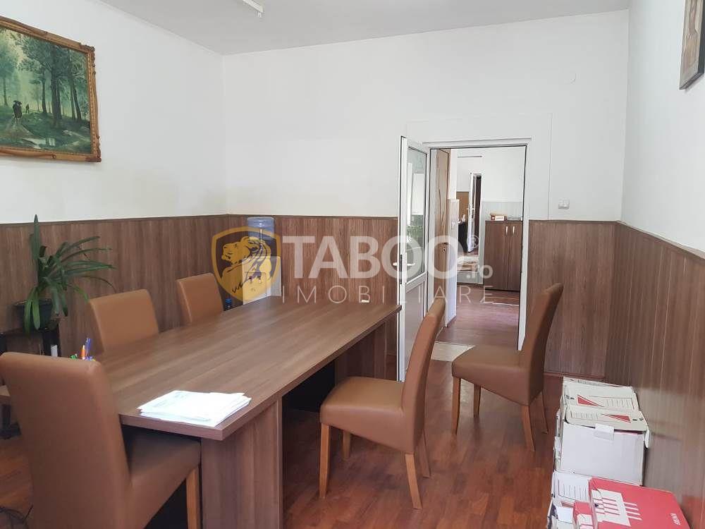 Apartament la casa corp individual pretabil pentru birouri zona 9 Mai 1
