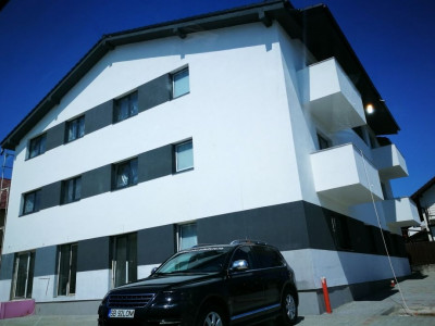 Apartament la etajul 1 cu 3 camere decomandate de vanzare in Sibiu