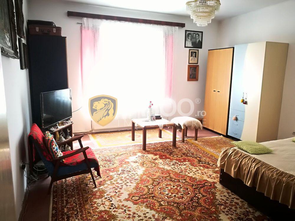 Casa cu 6 camere 246 mp utili de vanzare in Sibiu zona Terezian 1