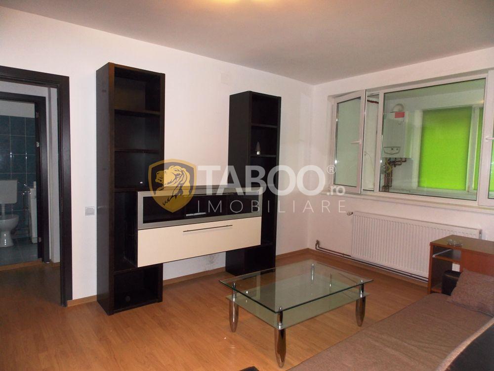 Apartament cu 2 camere de inchiriat zona Mihai Viteazu in Sibiu 2
