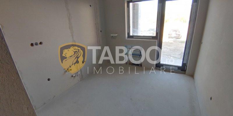 Apartament 2 camere bucatarie inchisa etajul 2 in Selimbar Comision 0% 1