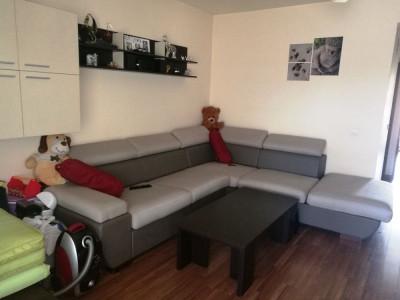 Apartament de vanzare cu 2 camere la vila in Selimbar Sibiu
