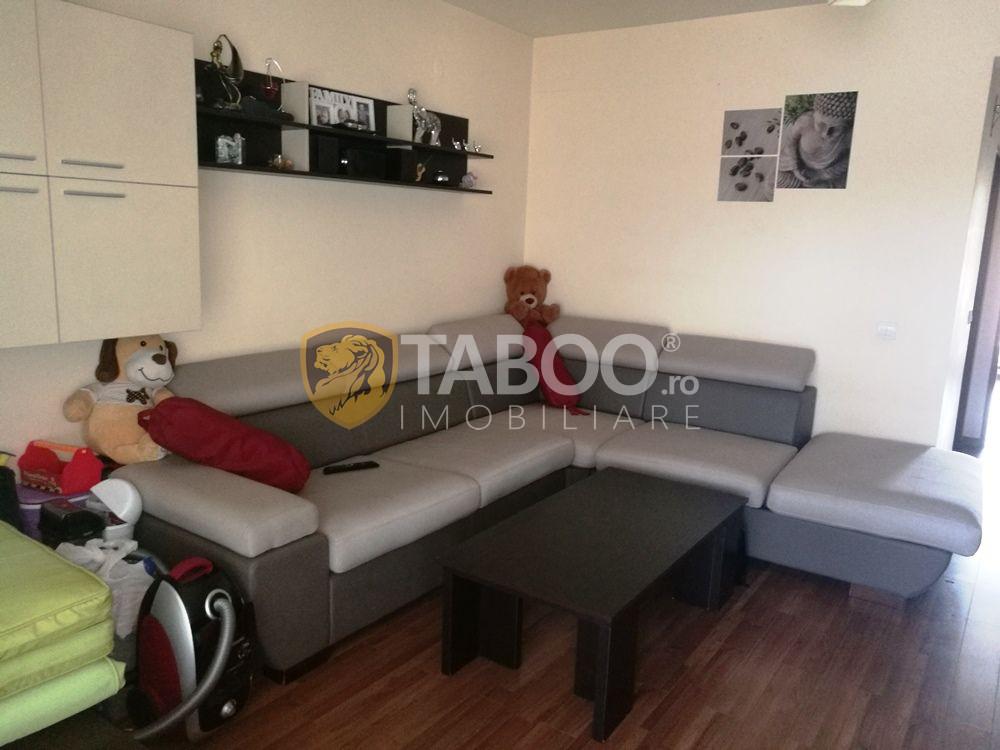Apartament de vanzare cu 2 camere la vila in Selimbar Sibiu 1