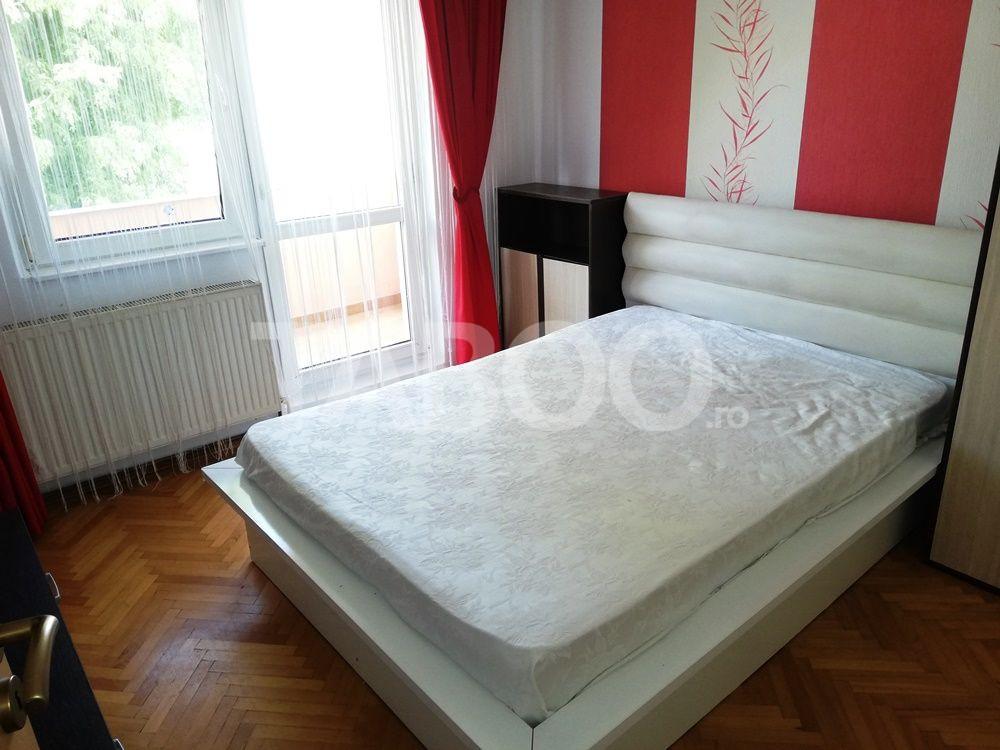 Apartament modern cu 3 camere decomandate langa noul mall Sibiu 1