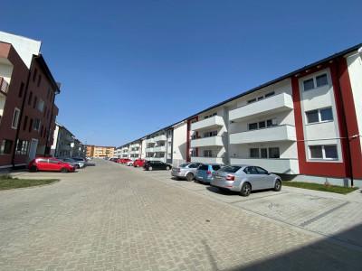 Apartament cu 3 camere de vanzare 2 bai 124 mp utili loc parcare