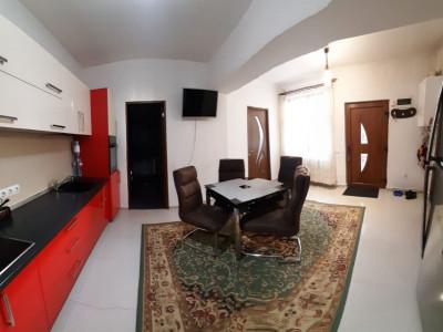 Casa moderna 193 mp cu 2 apartamente de vanzare in Orasul de Jos