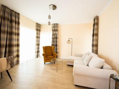 Casa cu 4 camere la cheie de vanzare in Sibiu  0% comision