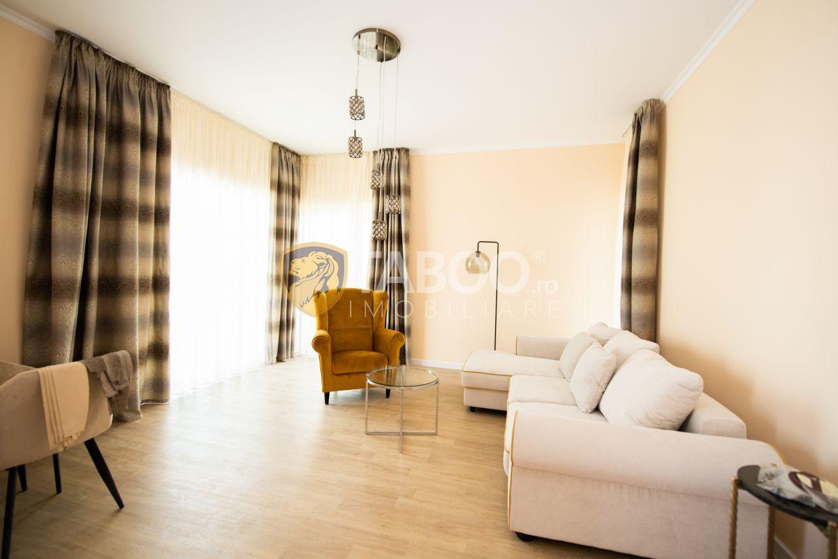 Casa de vanzare cu 4 camere la cheie in Sibiu  0% comision 1