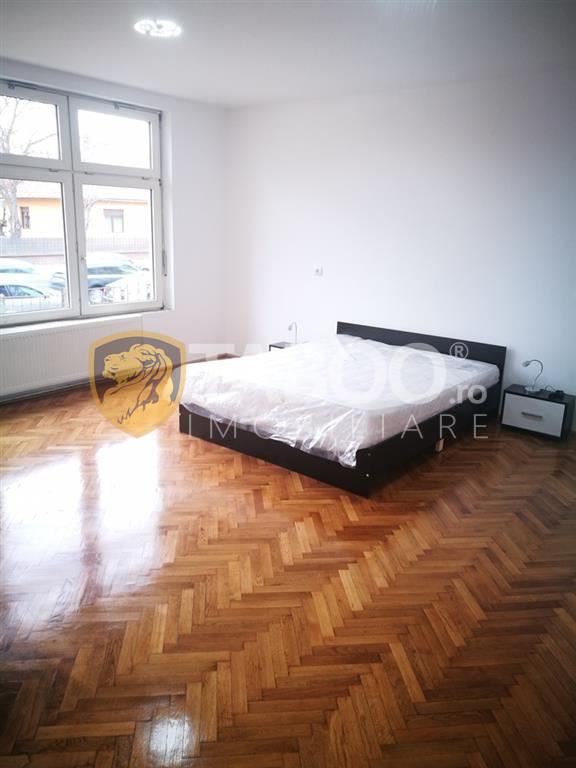 Apartament 4 camere pretabil regim hotelier de vanzare Calea Dumbravii 1