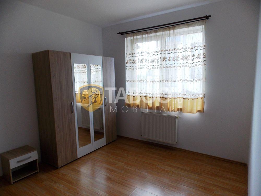 Apartament de inchiriat cu 3 camere si 2 bai in Sibiu zona Strand 11