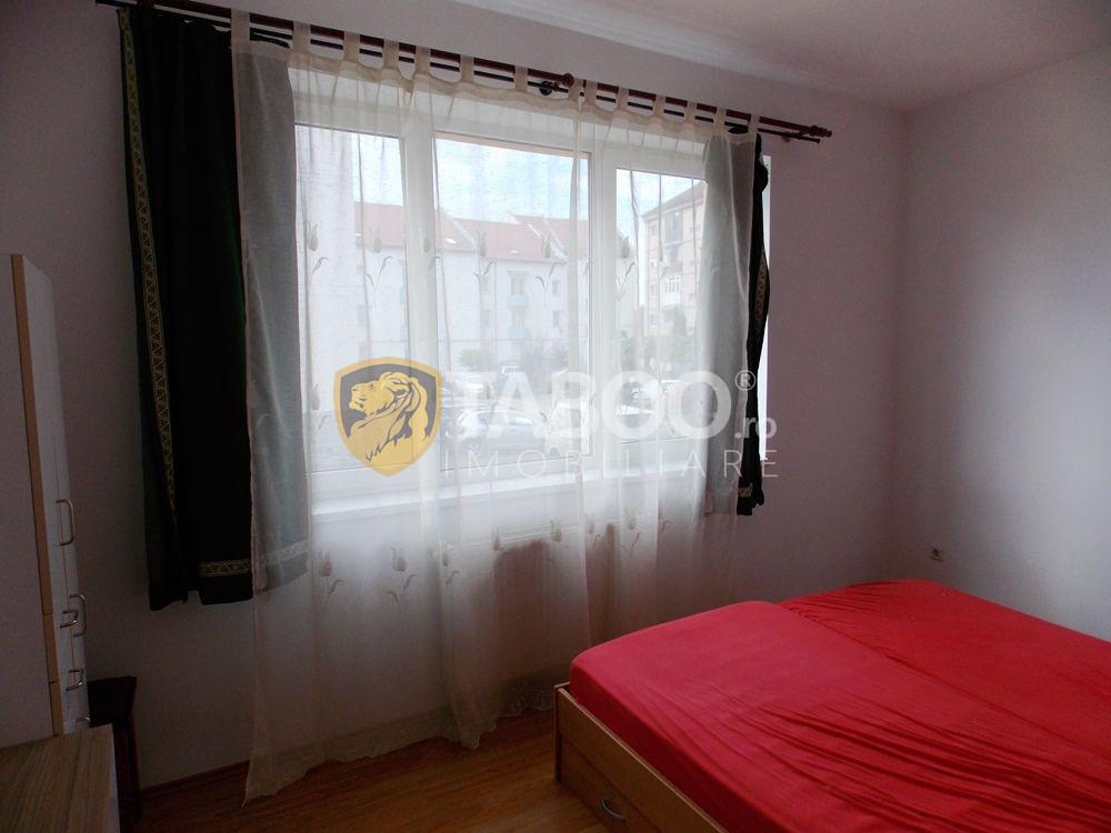 Apartament de inchiriat cu 3 camere si 2 bai in Sibiu zona Strand 10
