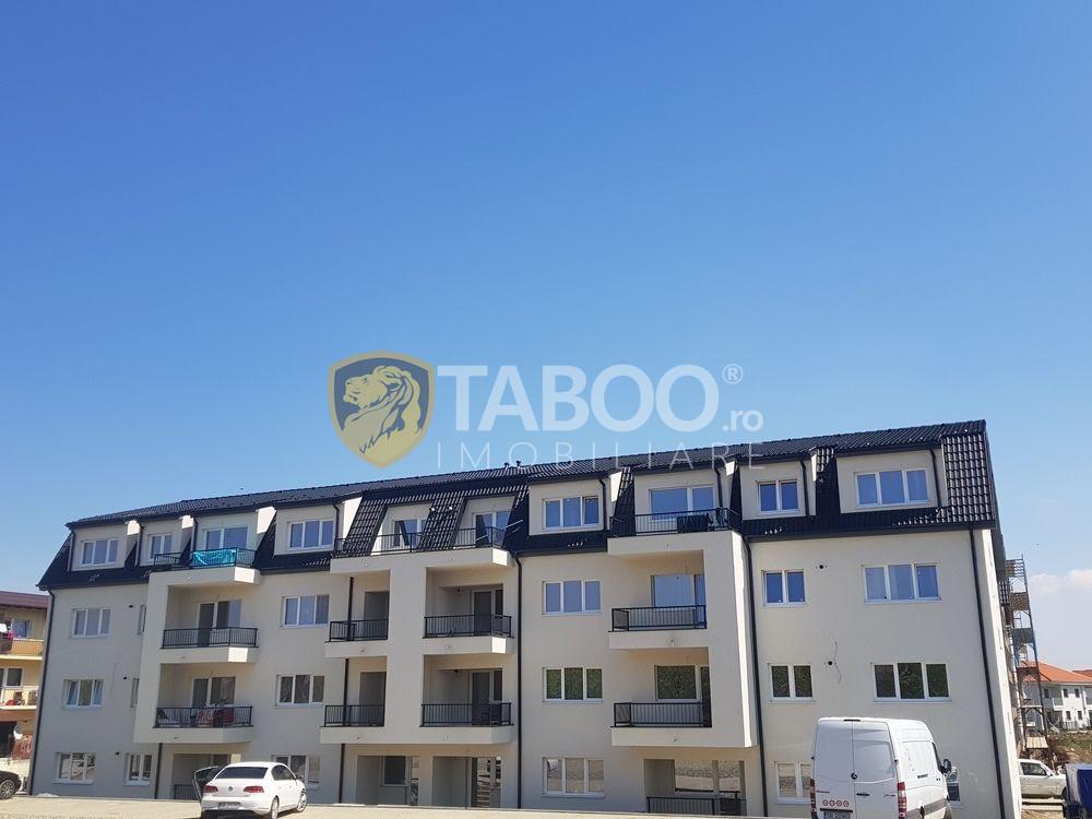 Spatiu comercial de vanzare in Sibiu 75 mp utili 3 locuri de parcare 2