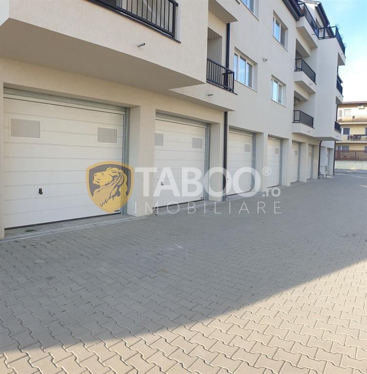 Spatiu comercial de vanzare in Sibiu 75 mp utili 3 locuri de parcare 4