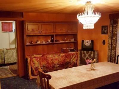 Casa cu 2 camere de vanzare in Sebes judetul Alba