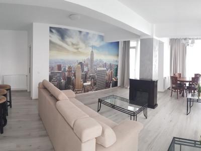 Apartament cu 2 camere decomandate 60 mp utili mobilat si utilat