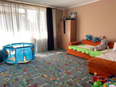 Casă tip duplex cu 4 camere în cartierul Arhitecților din Sibiu