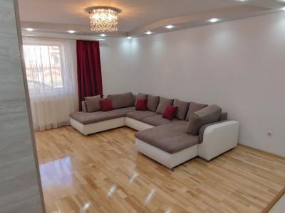 Apartament cu 2 camere de inchiriat in Selimbar zona Brana