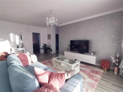 Apartament de vanzare 3 camere si terasa de vanzare in Selimbar Sibiu