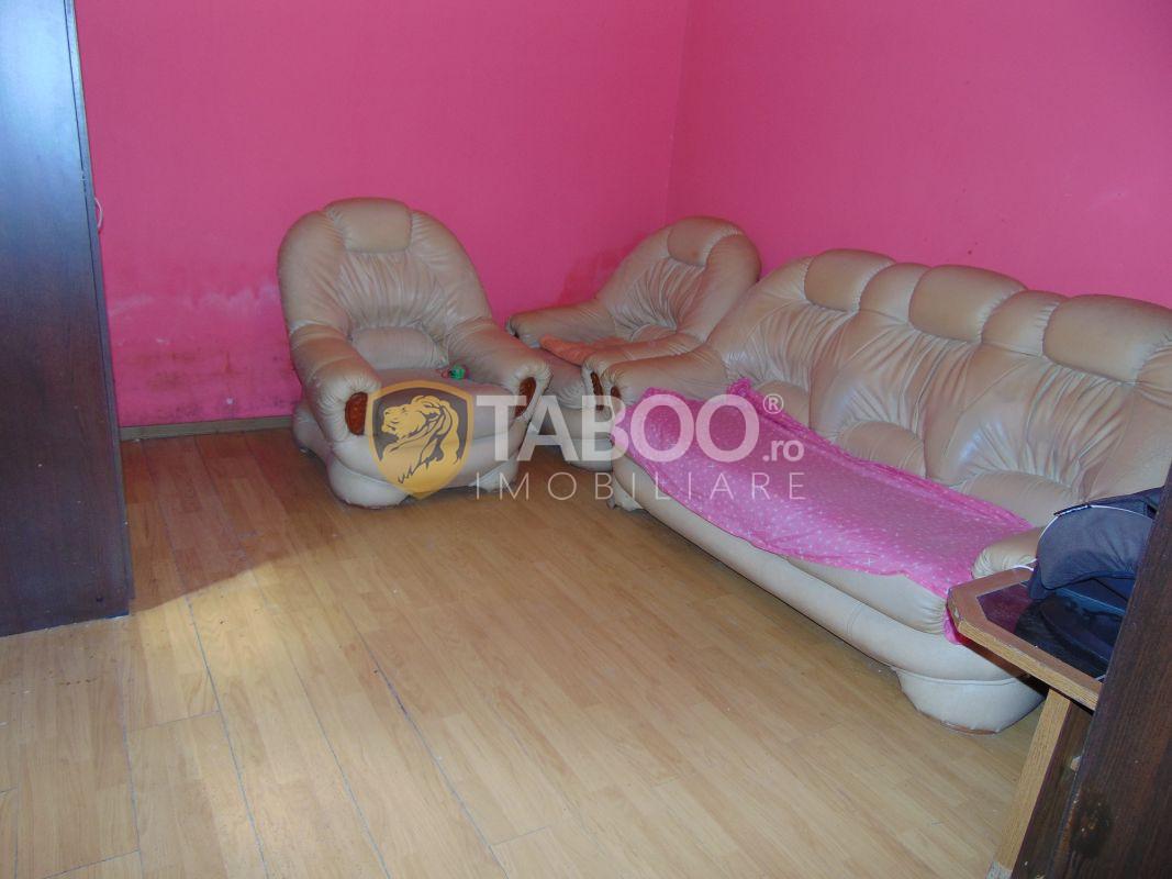 Apartament in Sibiu de vanzare cu 3 camere zona Lazaret 6