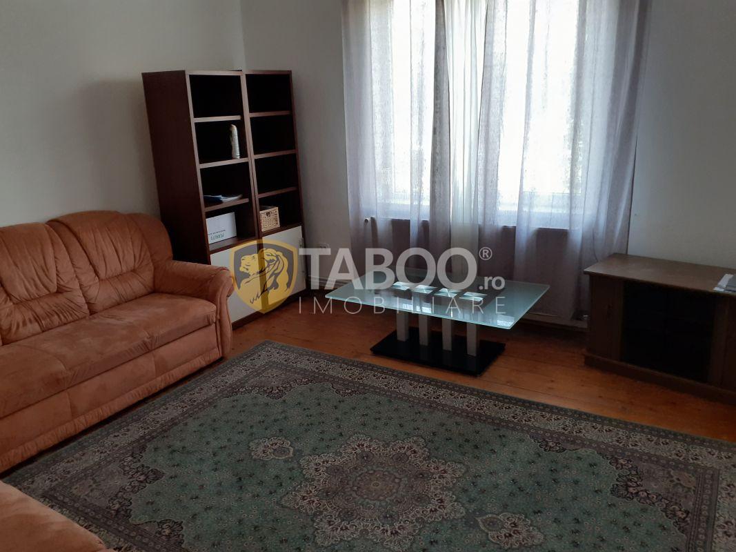 Apartament la casa 67 mp utili zona Facultatea de Medicina in Sibiu 1
