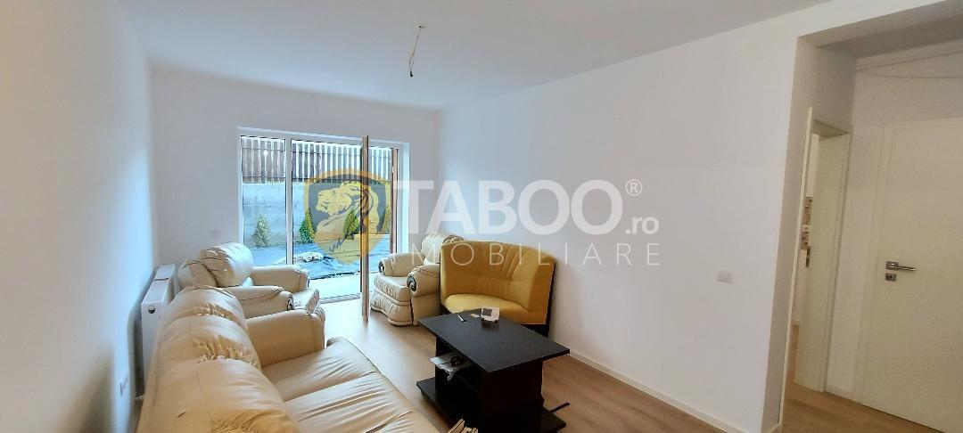 Apartament nou 3 camere curte mare zona cartierul Arhitectilor Sibiu 1