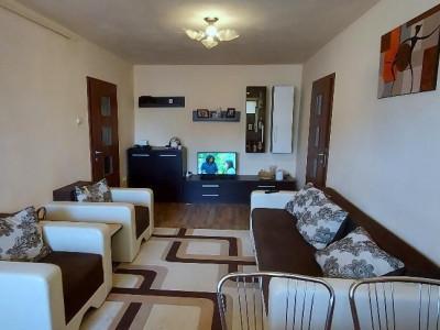 Apartament amenajat complet la cheie 3 camere Mihai Viteazul Sibiu