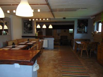 Pensiune 9 camere de vanzare in Paltinis zona Arena Platos