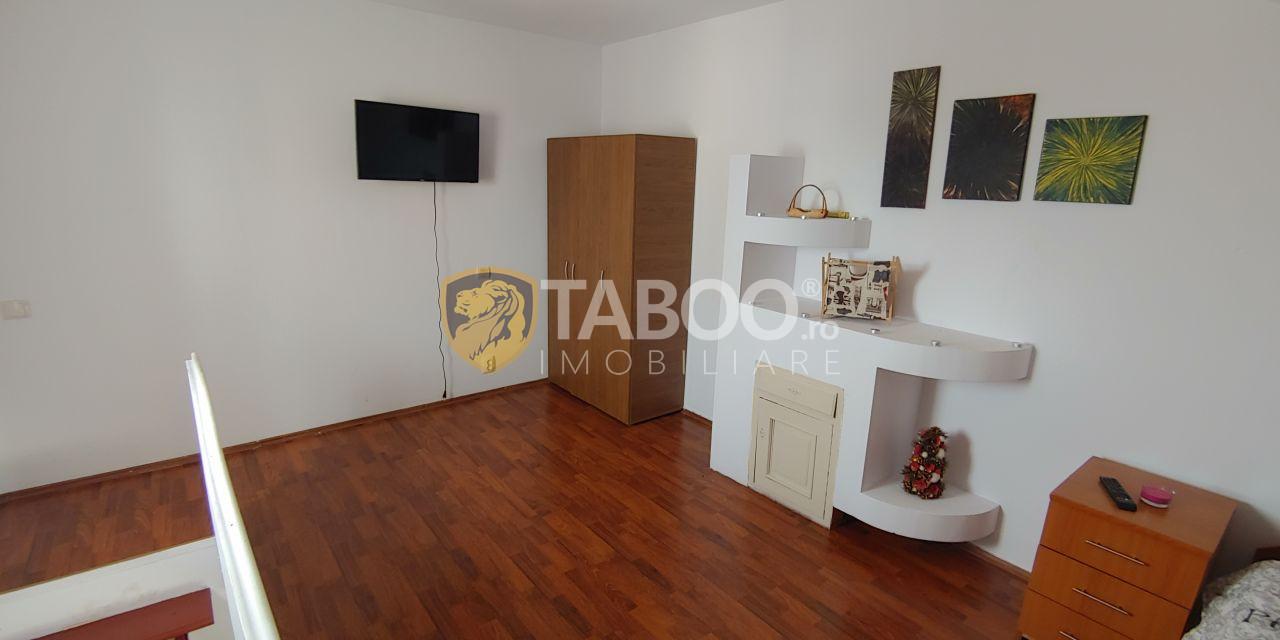 Apartament cu 2 camere de inchiriat in Sibiu zona Terezian 5